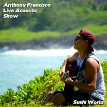 Live Acoustic Guitar Performance Orange County OC Restaurant Smooth Sushi World