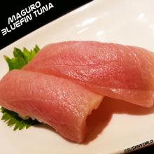 Maguro Bluefin Tuna Toro Orange County High Quality Sushi World Cypress OC